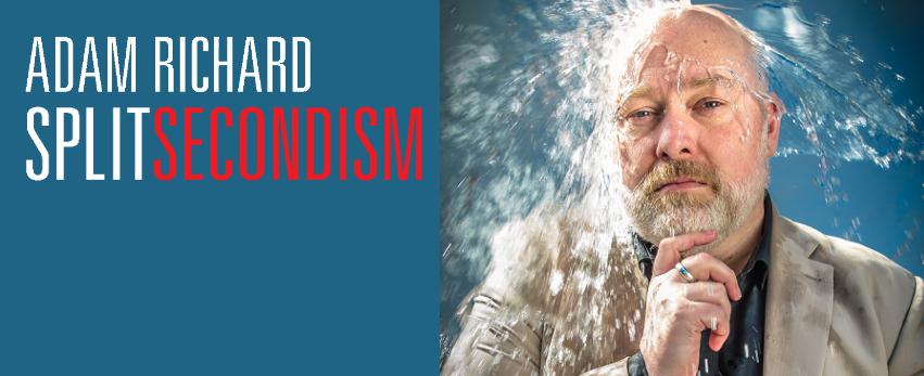 The Fabulous Adam Richard – Darwin – 18th June