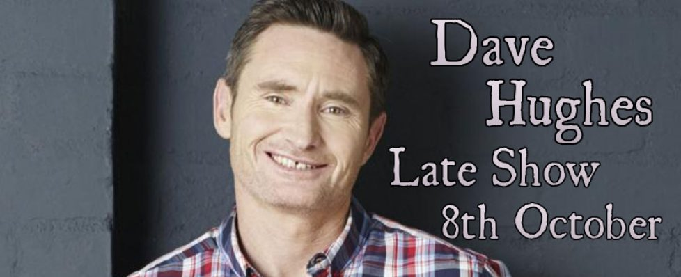 Dave Hughes Late Show October 8th Darwin Fannie Bay