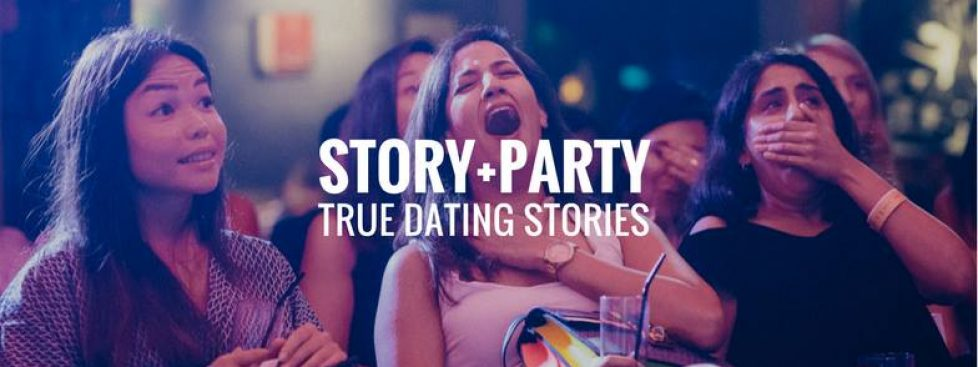 Story Party 31st January 2018